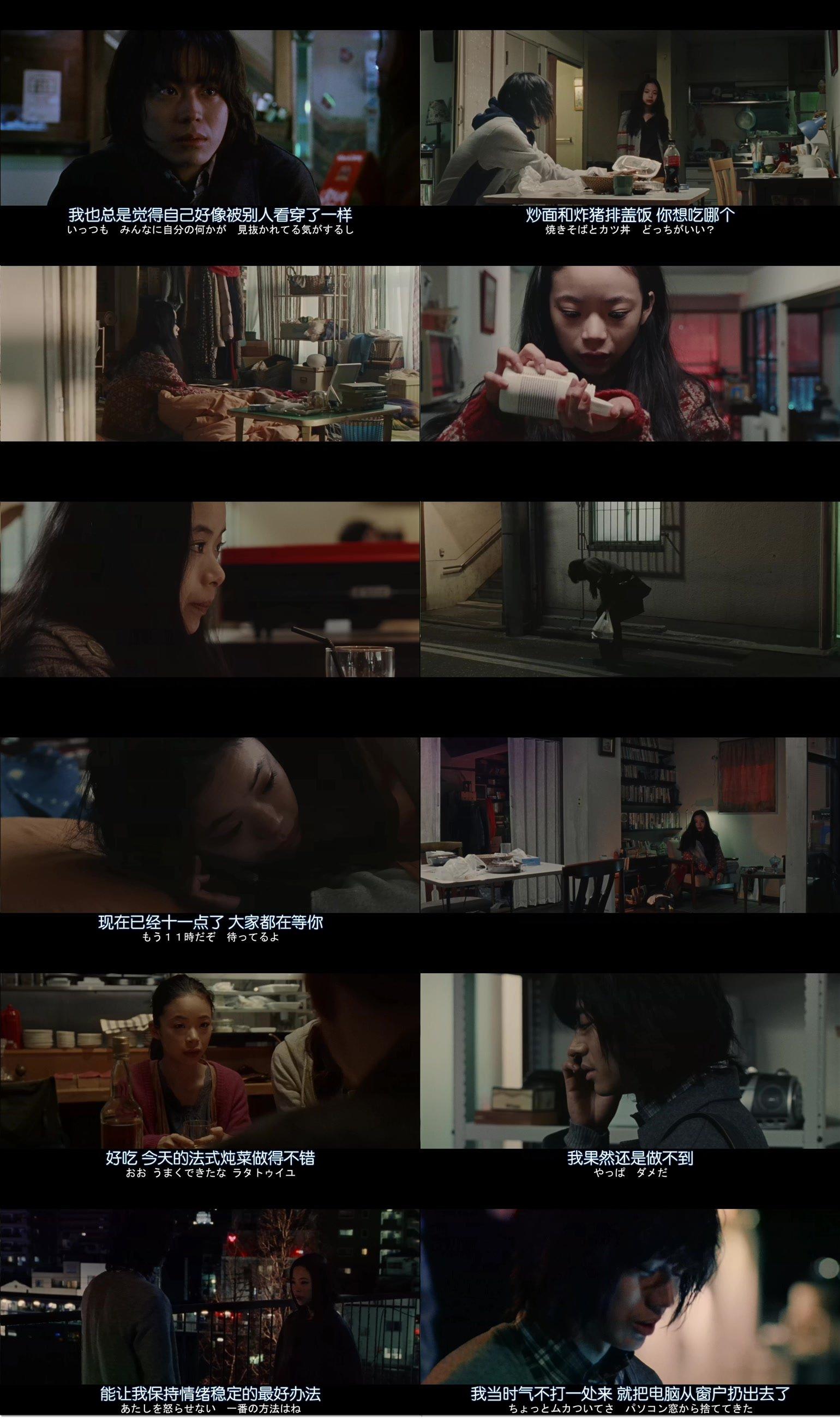 [日] 活著,就是愛.2018.BD-720p[MKV@3.1G@多空@簡中/日文]
