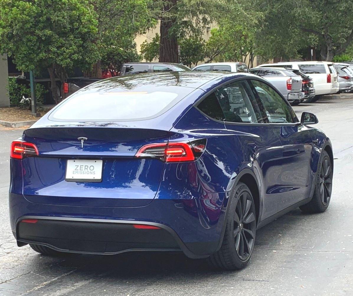 2019 - [Tesla] Model Y - Page 4 190515121307263061