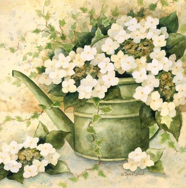 Fleurs printanières  190515112650776974