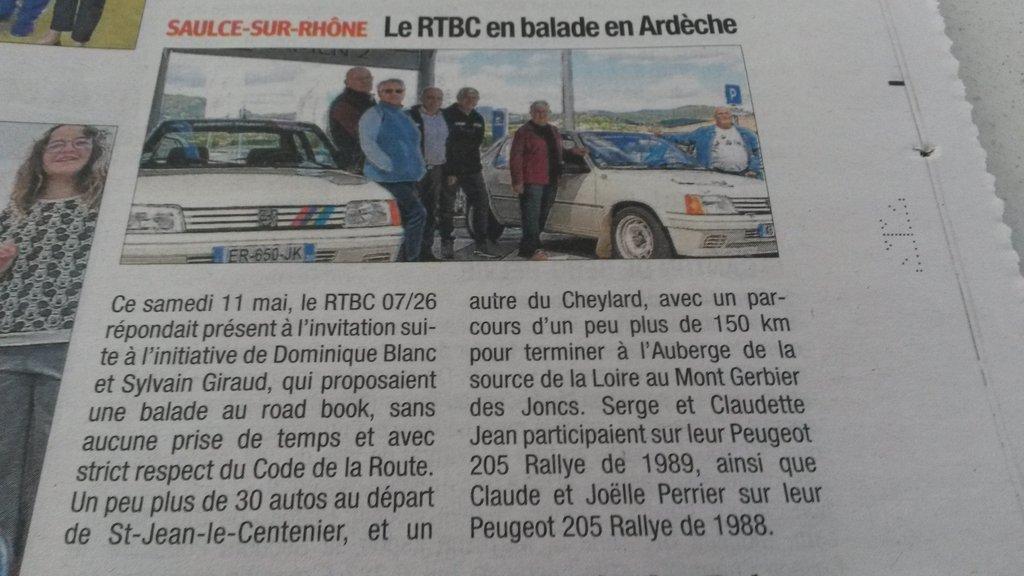 [07] 11/05/2019 -  L'Ardèche en 205 -  - Page 4 190516113951345132