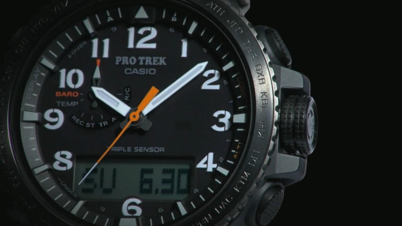 [Revue] Casio Pro-Trek PRW-60-2AER --- Enfin plus petite ! 190517021654131373