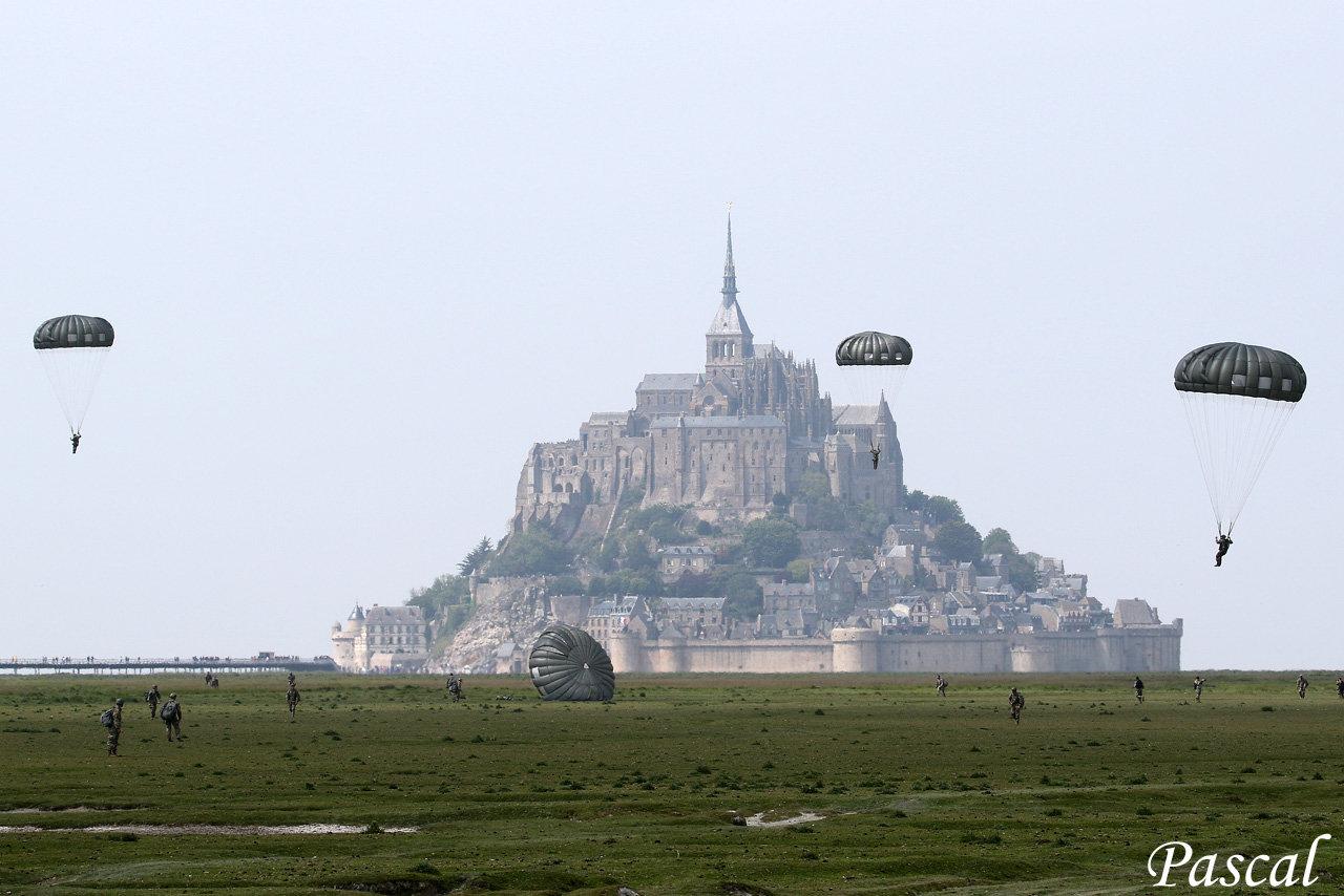 75ème Anniversaire du D-Day en Normandie 2019   190519090748912309