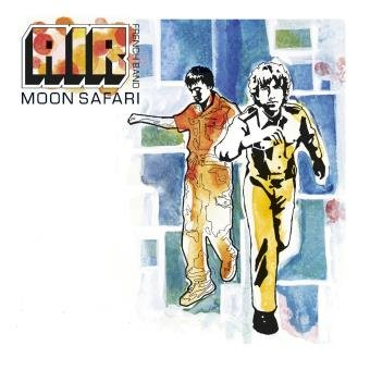 Moon-safari