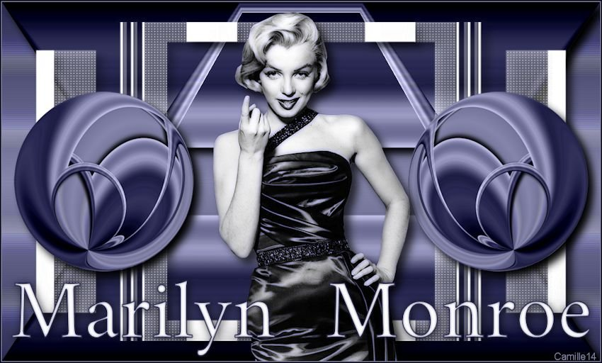 Marilyn Monreo.....Violine   jpg