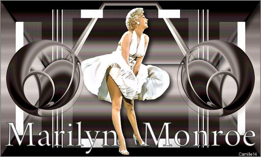 Marilyn Monreo   1