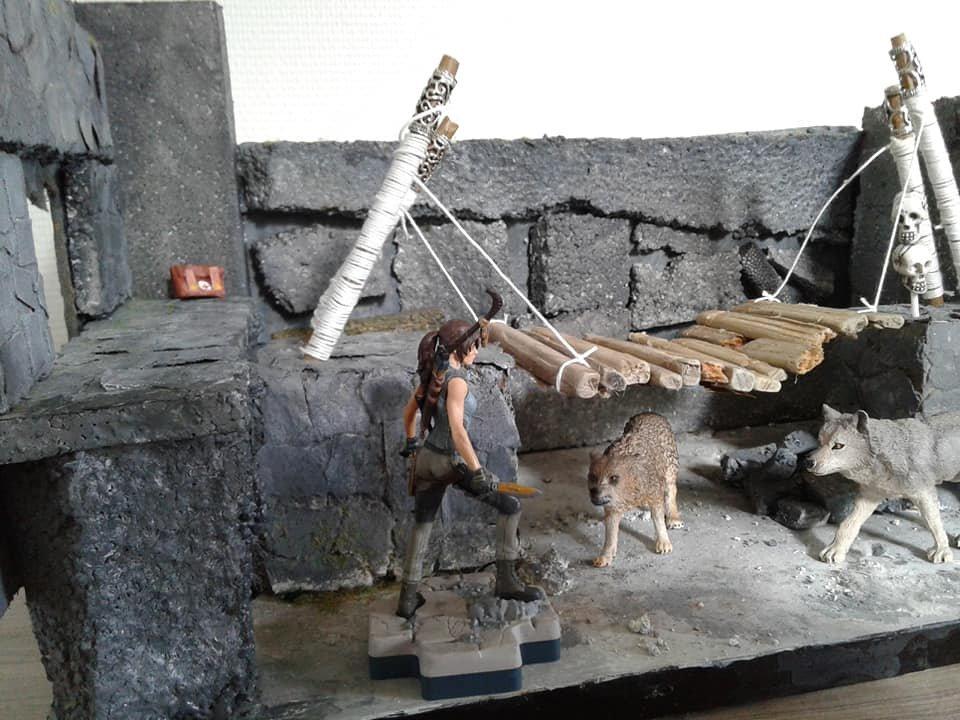 Diorama Tomb Raider 190521025337183372