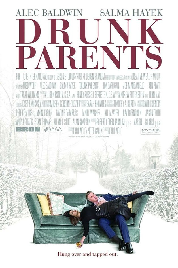 Drunk Parents (2019) poster image