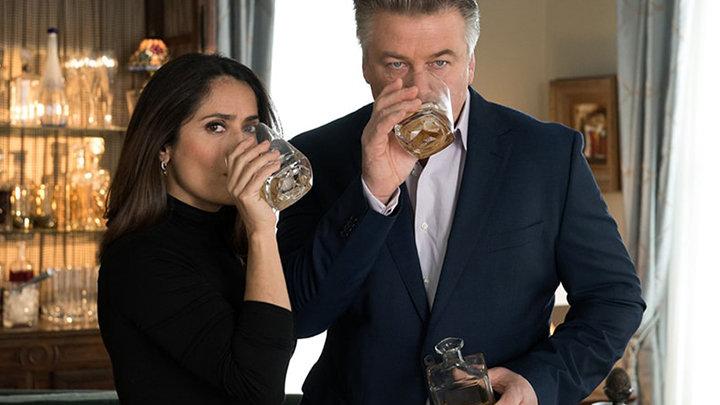 Drunk Parents (2019) image