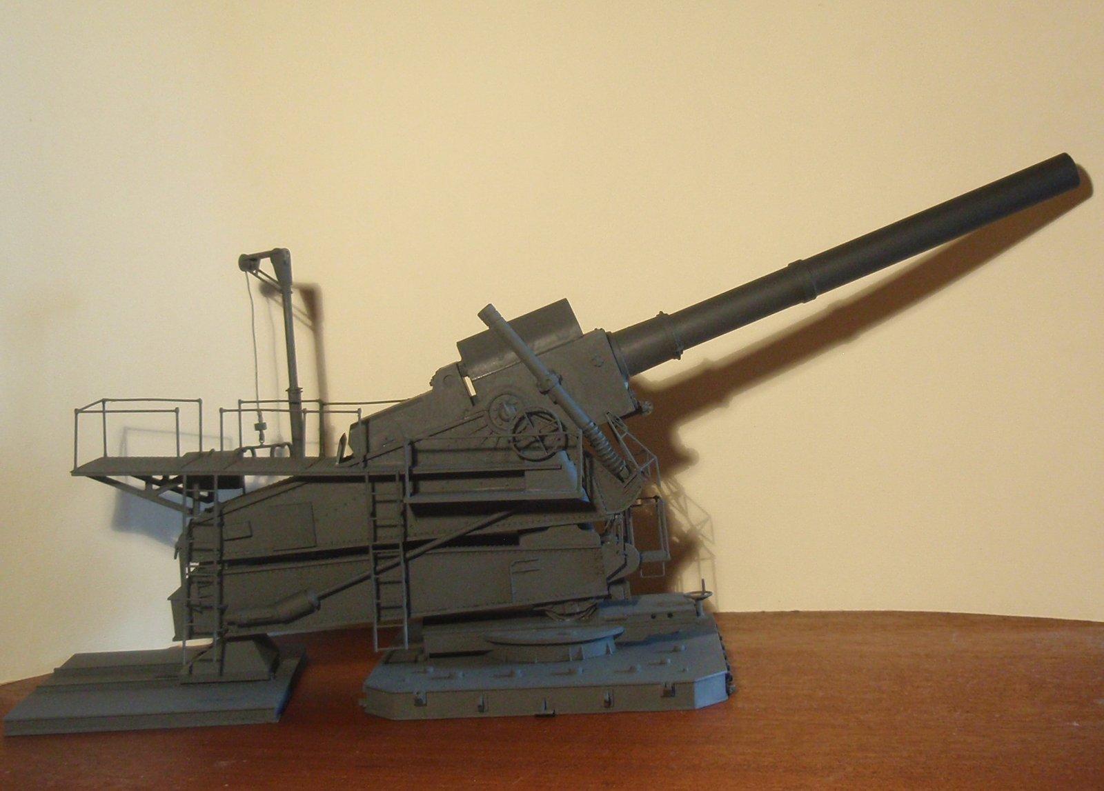 355 mm möser M1 2