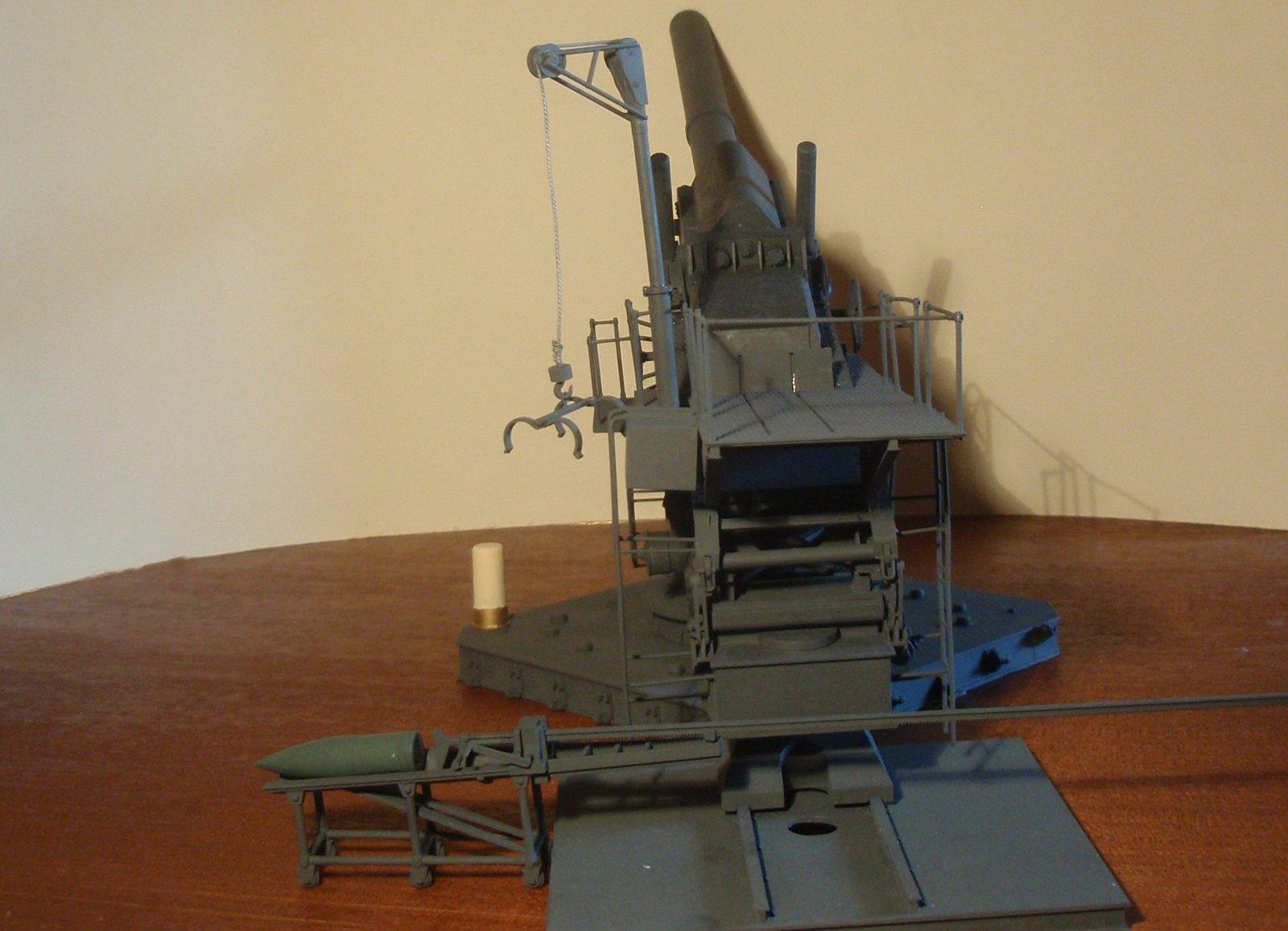 355 mm möser M1 3