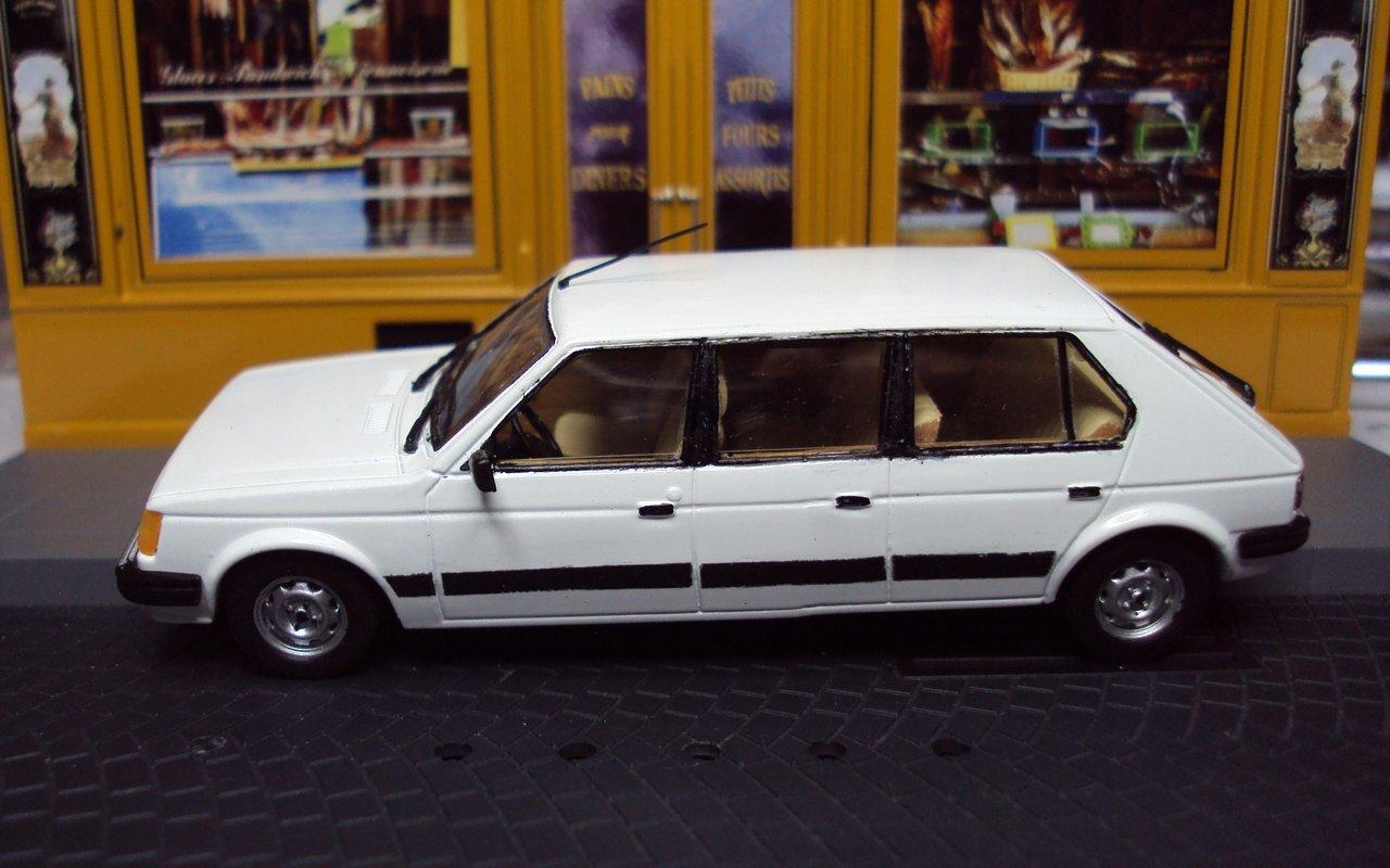 1980 Talbot_Horizon_Limousine_Saab_Valmet_Ixo modifiee (3)