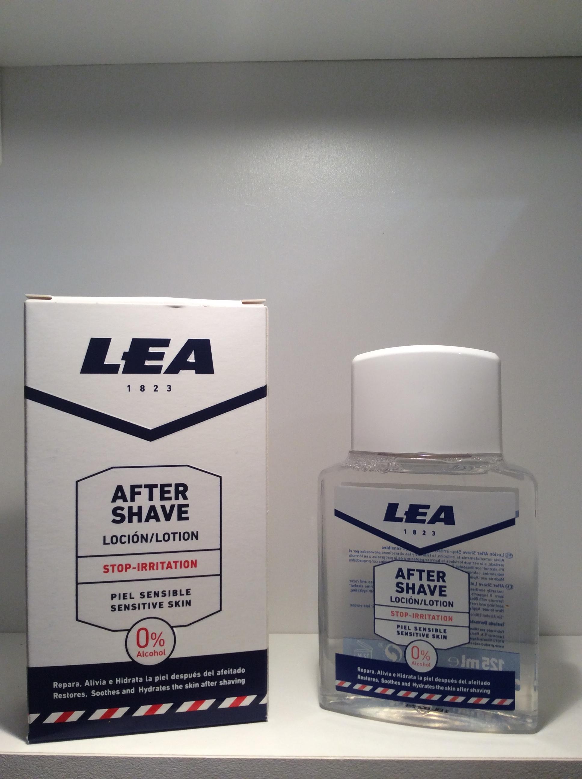 lotion AS LEA 190523064106218974
