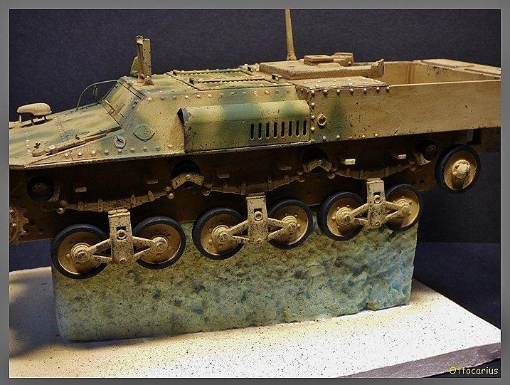 15 cm sFH.13/1 auf Geschutzwagen Lorraine-Schlepper Sd.Kfz. 135/1   RPM 1/35 ème  - Page 4 19052308294786028