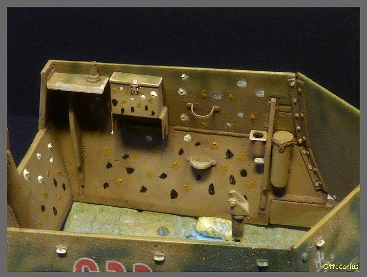 15 cm sFH.13/1 auf Geschutzwagen Lorraine-Schlepper Sd.Kfz. 135/1   RPM 1/35 ème  - Page 4 190523083739378205