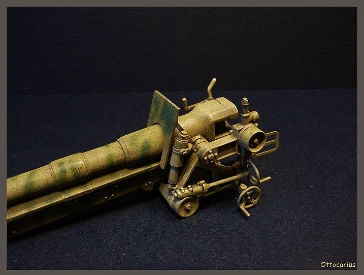 15 cm sFH.13/1 auf Geschutzwagen Lorraine-Schlepper Sd.Kfz. 135/1   RPM 1/35 ème  - Page 4 190524011947953392