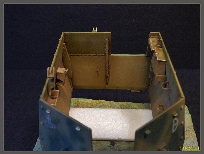 15 cm sFH.13/1 auf Geschutzwagen Lorraine-Schlepper Sd.Kfz. 135/1   RPM 1/35 ème  - Page 4 190524012001883208