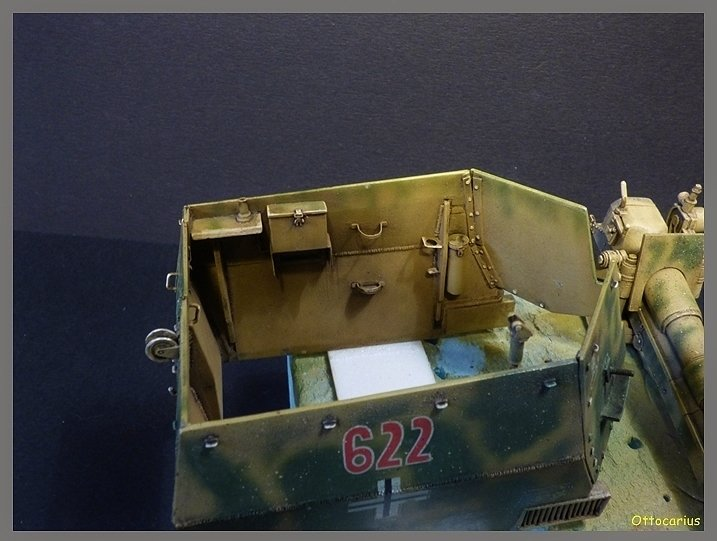 15 cm sFH.13/1 auf Geschutzwagen Lorraine-Schlepper Sd.Kfz. 135/1   RPM 1/35 ème  - Page 4 190524013720533119