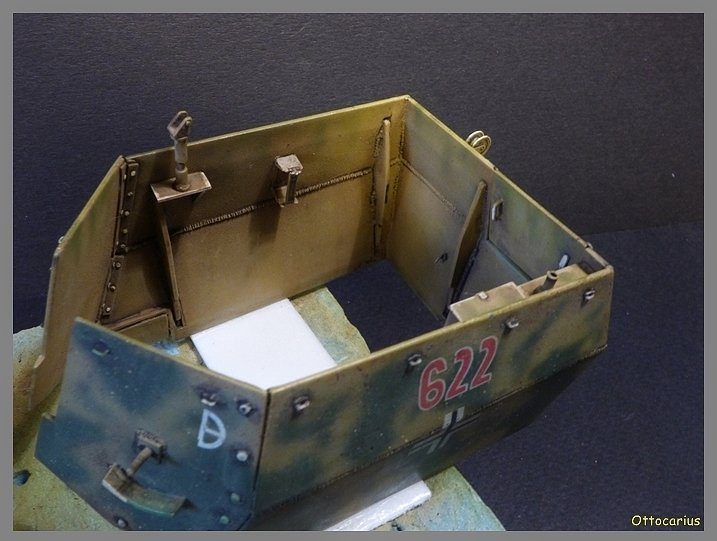 15 cm sFH.13/1 auf Geschutzwagen Lorraine-Schlepper Sd.Kfz. 135/1   RPM 1/35 ème  - Page 4 190524013720677801