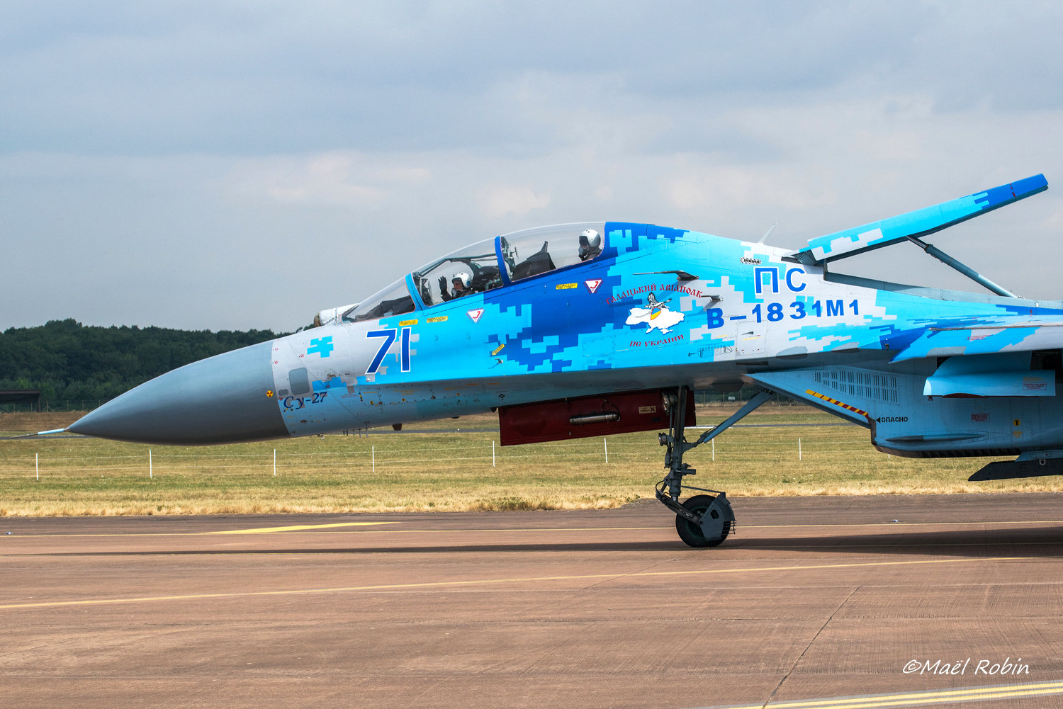 Royal International Air Tattoo 2018 - Page 15 190525022408829394