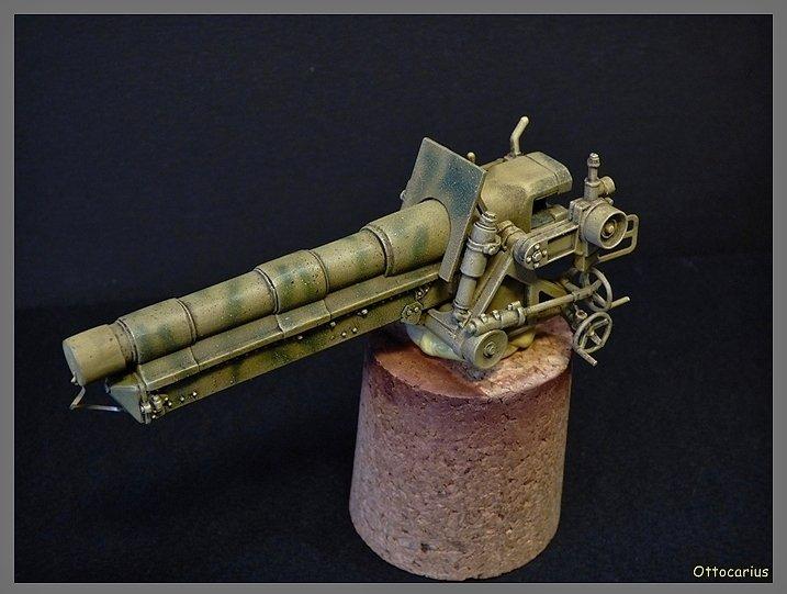 15 cm sFH.13/1 auf Geschutzwagen Lorraine-Schlepper Sd.Kfz. 135/1   RPM 1/35 ème  - Page 4 190525111217513882