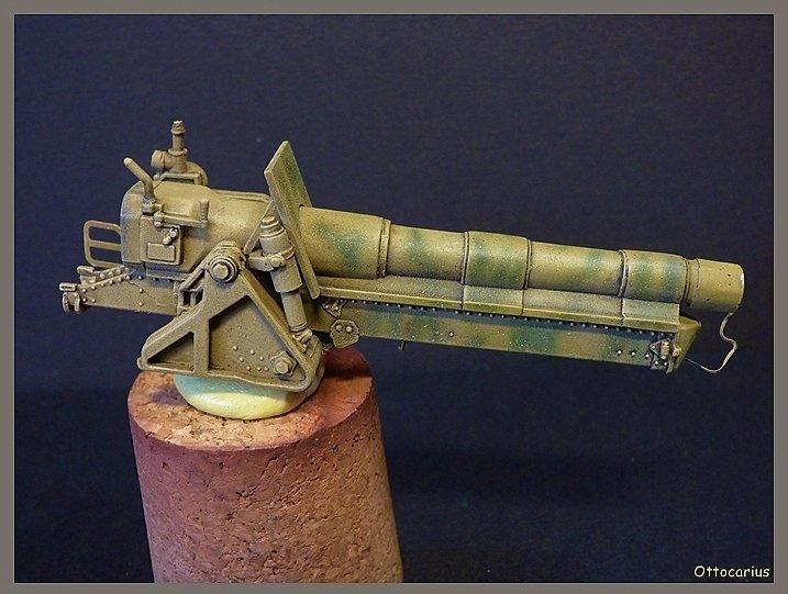 15 cm sFH.13/1 auf Geschutzwagen Lorraine-Schlepper Sd.Kfz. 135/1   RPM 1/35 ème  - Page 4 190525111222709305