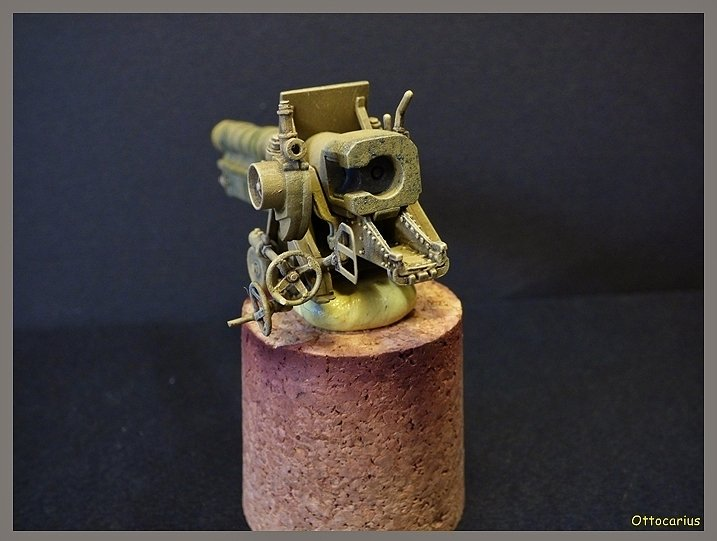 15 cm sFH.13/1 auf Geschutzwagen Lorraine-Schlepper Sd.Kfz. 135/1   RPM 1/35 ème  - Page 4 190525111222959048