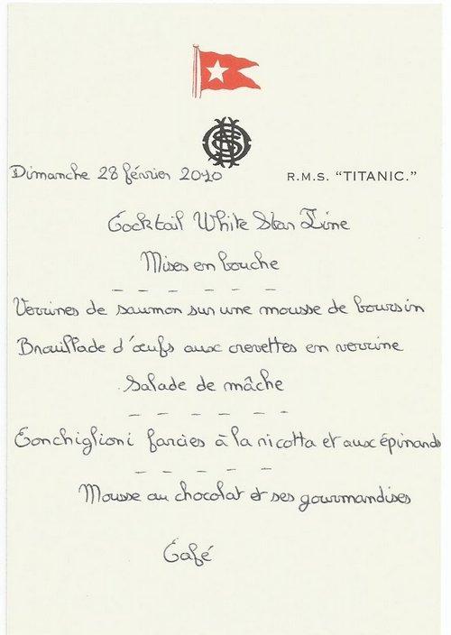 Anniversaire thème Titanic Help me svp 190526062216710916