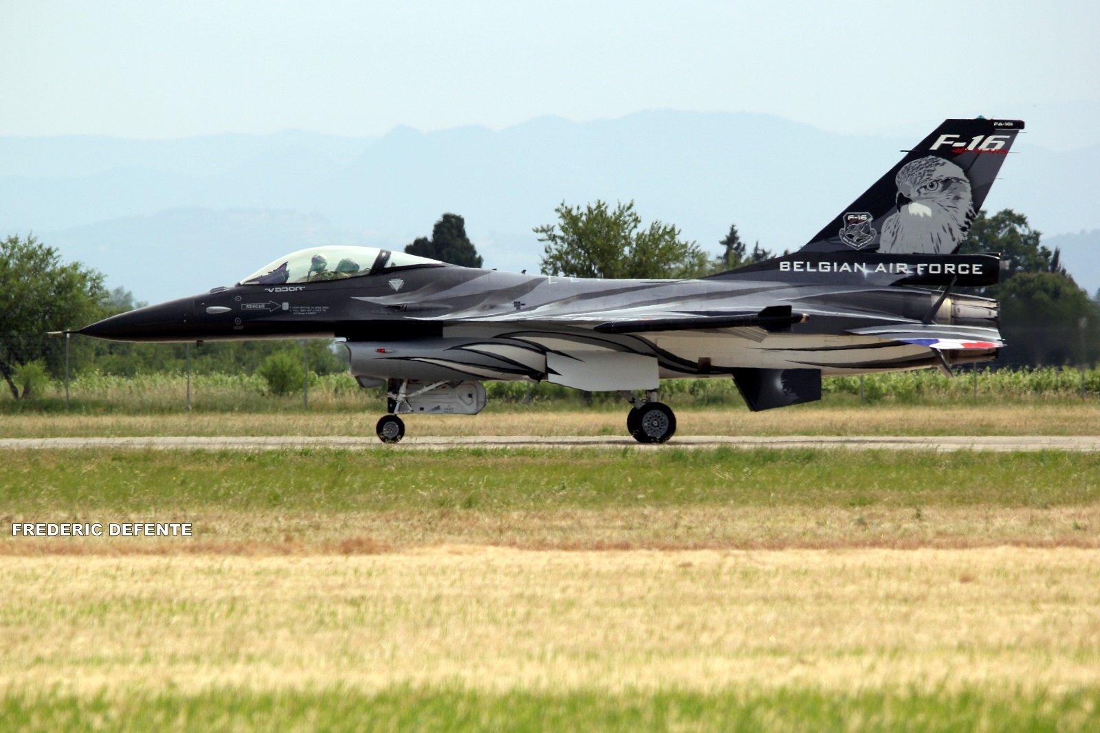 Meeting de l'air base aérienne 115 Orange 190526064359130867