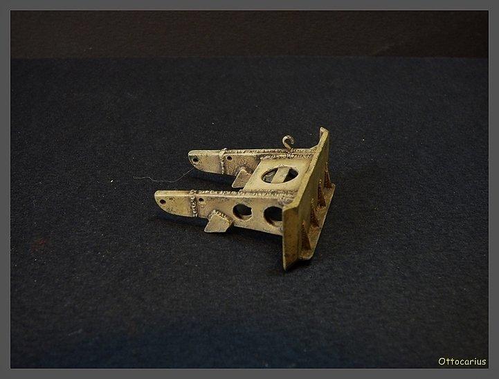 15 cm sFH.13/1 auf Geschutzwagen Lorraine-Schlepper Sd.Kfz. 135/1   RPM 1/35 ème  - Page 4 190526074957677621