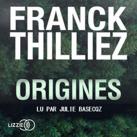 Franck Thilliez  Origines