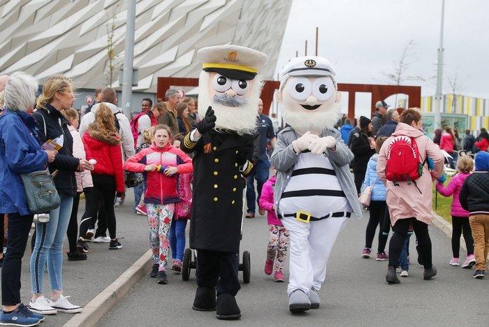 Belfast Titanic Maritime Festival 190528041637338391