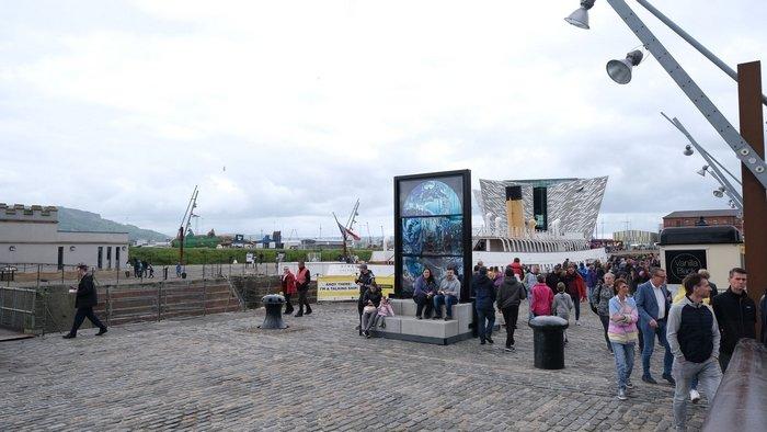 Belfast Titanic Maritime Festival 190528042017672431
