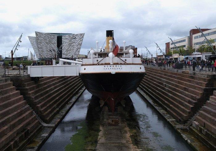 Belfast Titanic Maritime Festival 190528042126320817