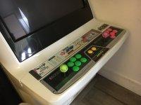 [VENDUE] Borne Arcade Astro City (MS9) Mini_190528091546711689