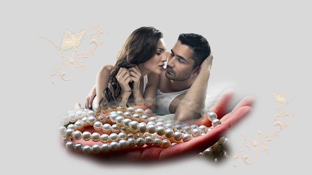 Couple perle 1