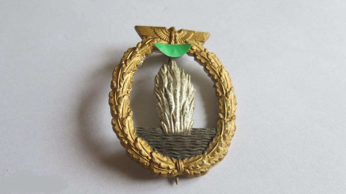 Insignes Kriegsmarine 190529083930728468