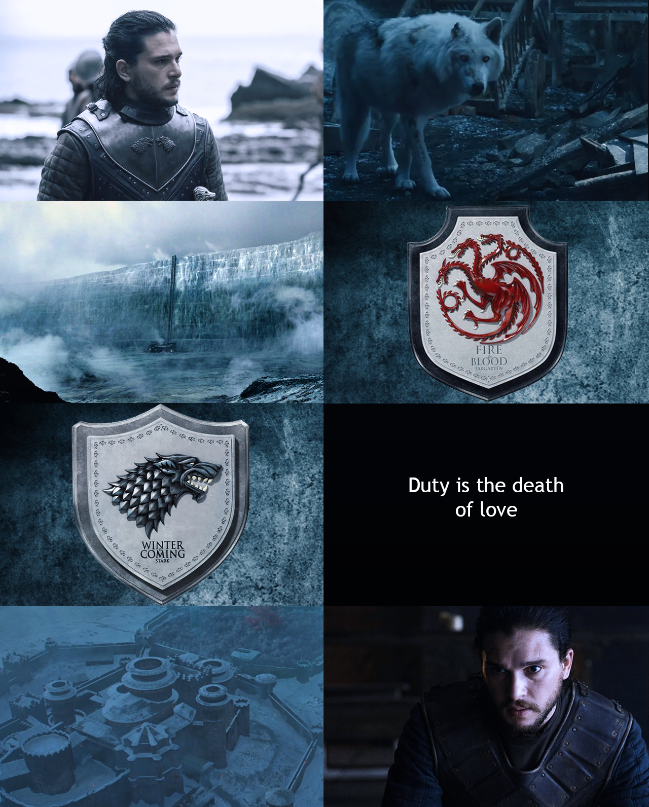 Voir un profil - Jon Snow 190529103050336434