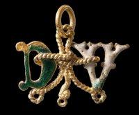 Dépôt monnaies exceptionnelles fin XVe S. découvert à Dijon Mini_190530090247223878