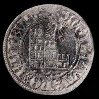 Dépôt monnaies exceptionnelles fin XVe S. découvert à Dijon Mini_190530090634222984