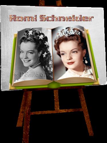 """On vote Concours Célébrités """"Romy Schneider"""" 190601060628716335"""