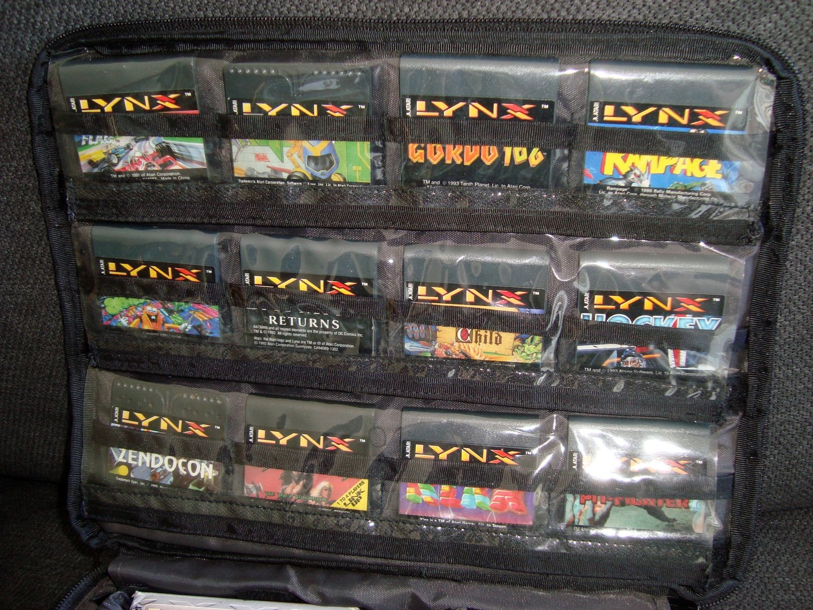 Atari Lynx 190603043656243403