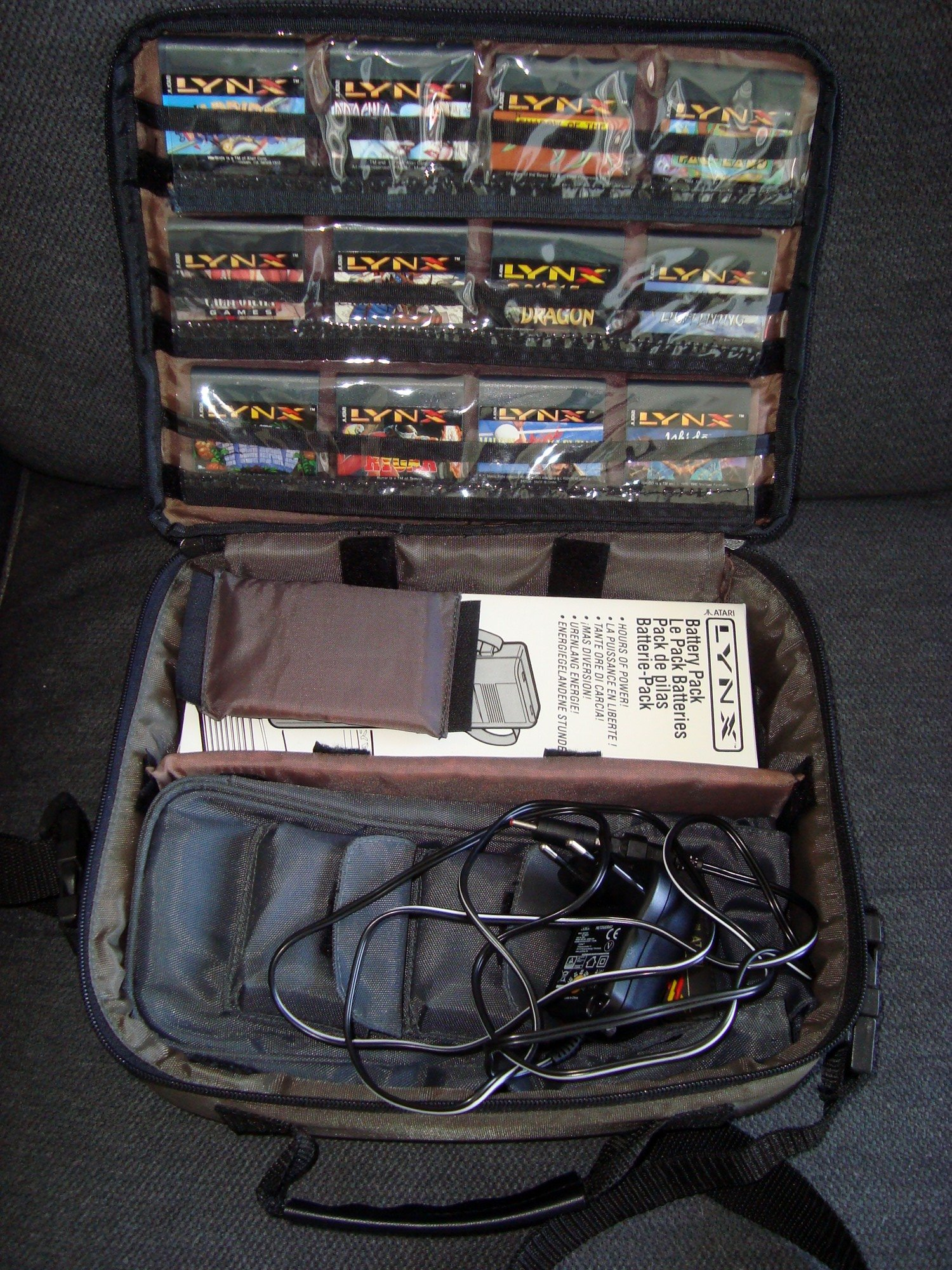Atari Lynx 190603044124136934