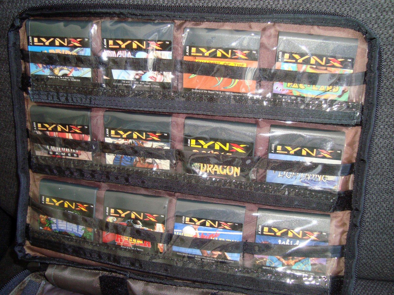 Atari Lynx 190603044135208492