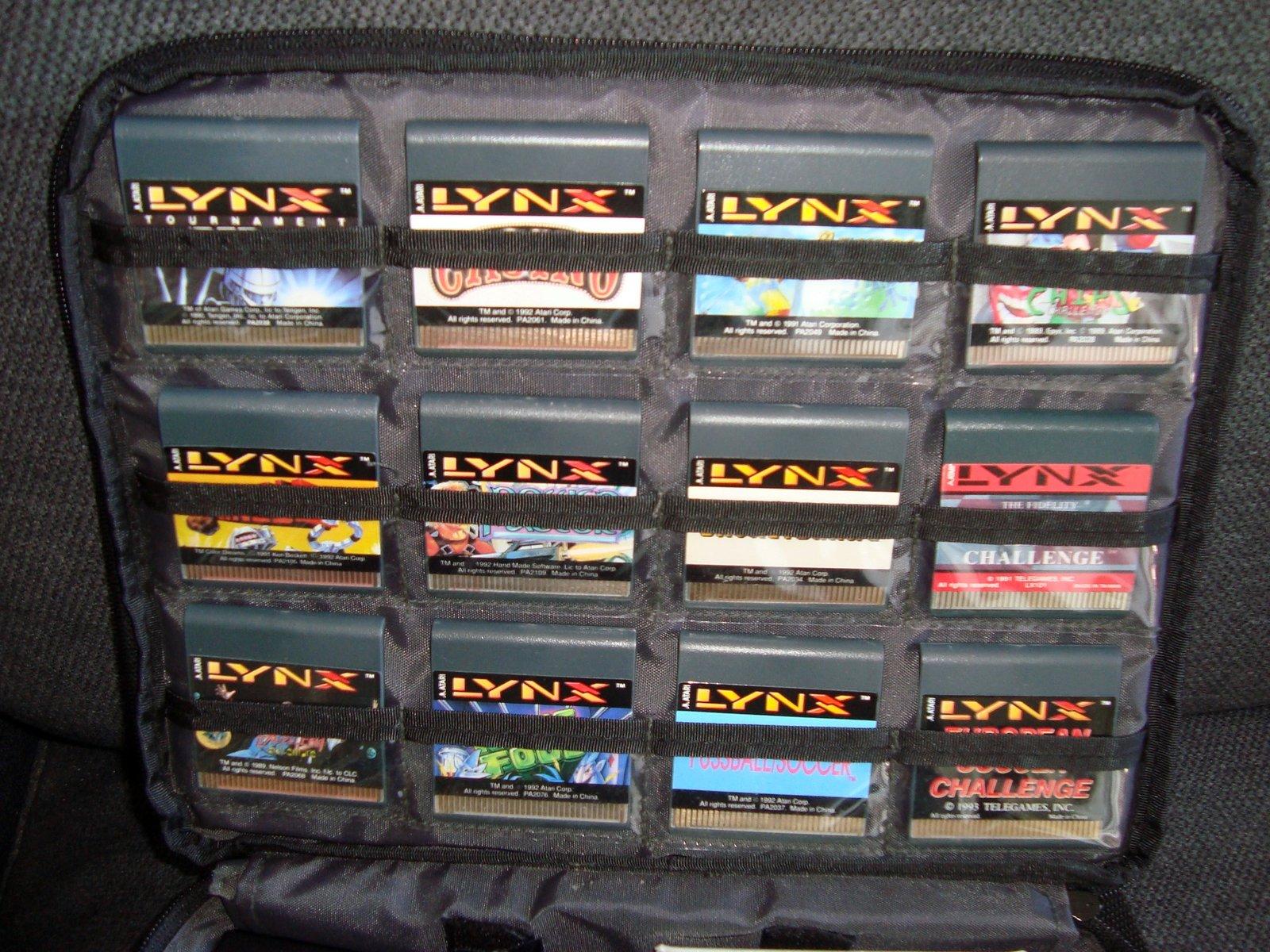 Atari Lynx 190603044148616354