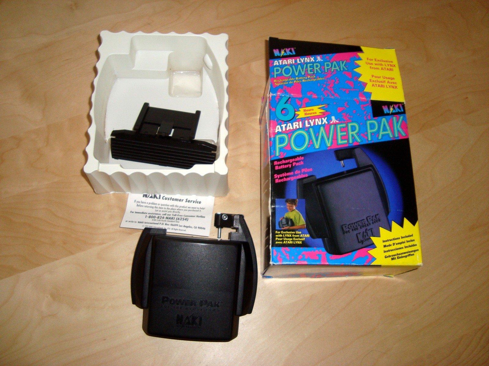 Atari Lynx 190603044506557036