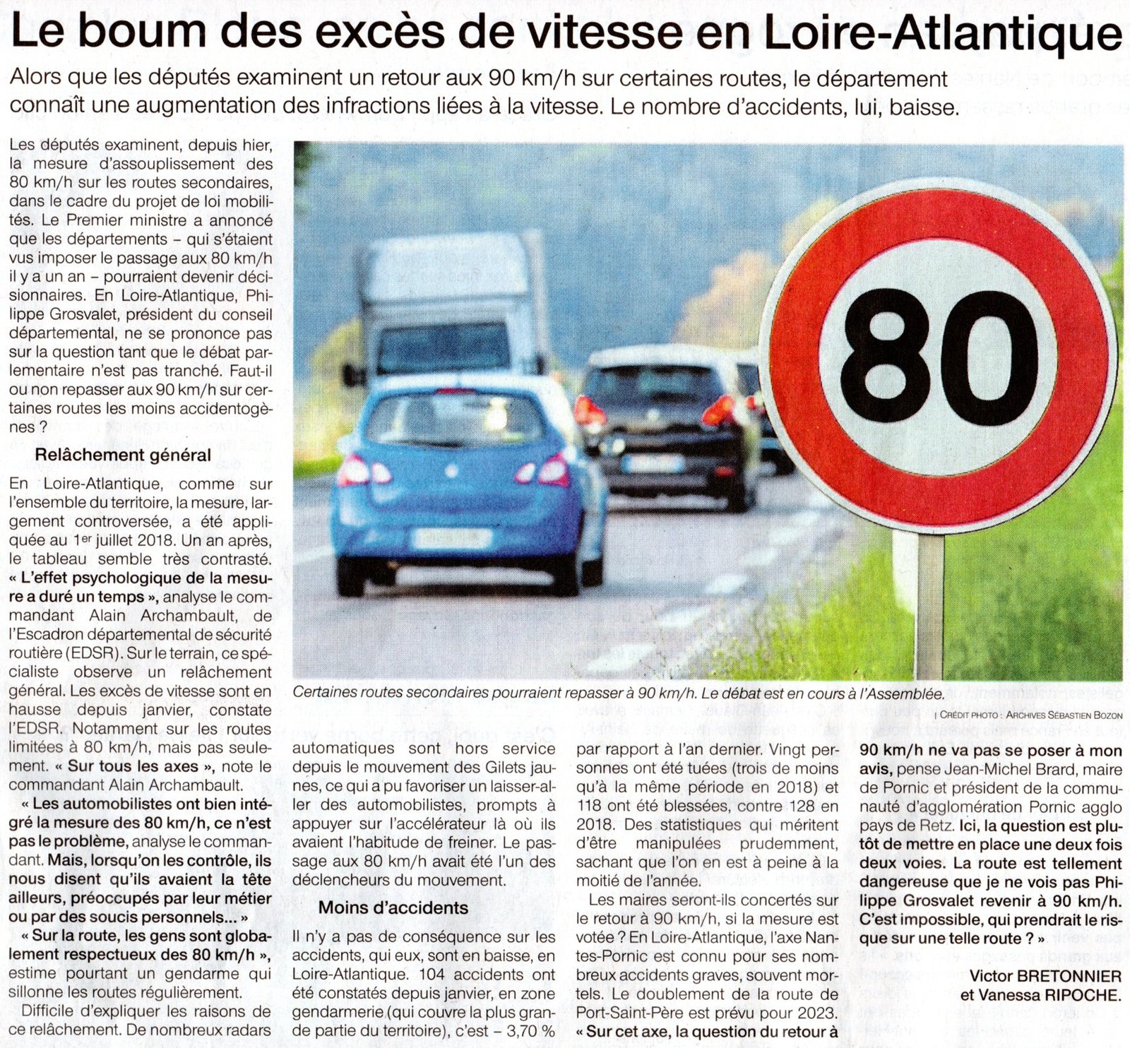 vitesse44ouestfrance040619