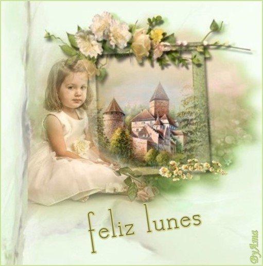 Nena con Fondo de castillo    190604123912821881