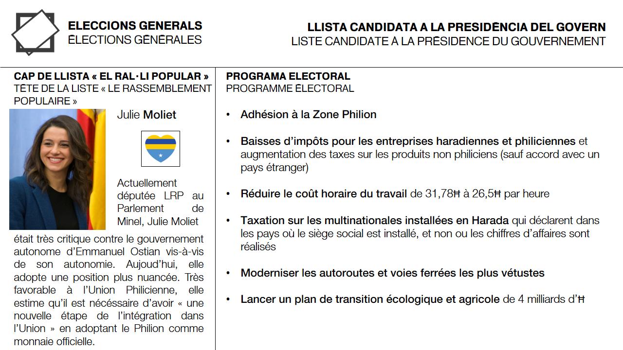 Harada - Élections générales 2019 - Page 3 190606095457662162