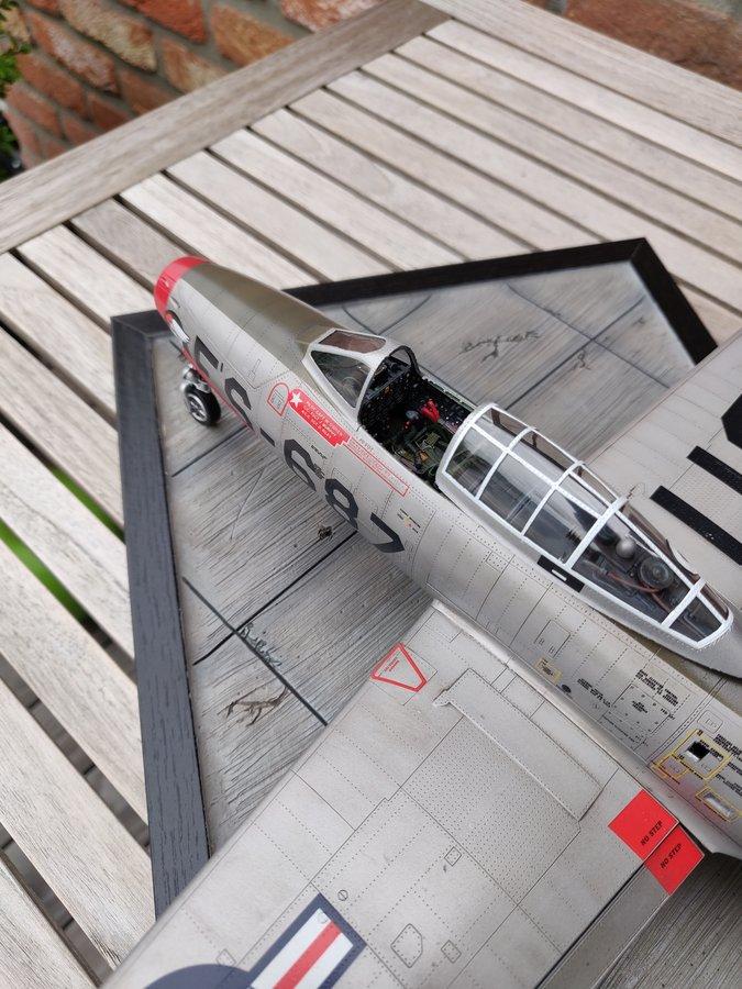 "[Concours ""ça brille""] F-84E Thunderjet  19060903014632535"