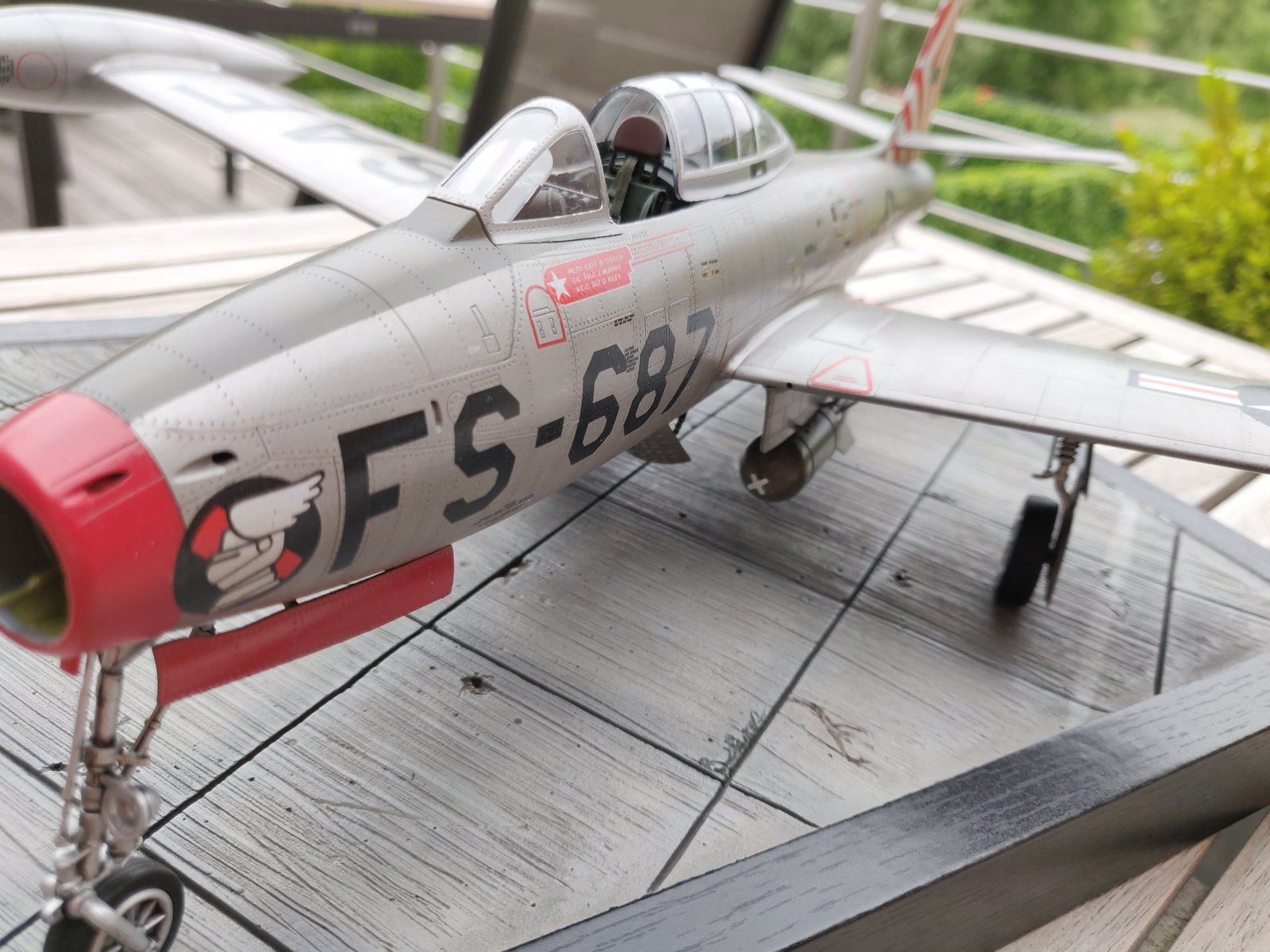 "[Concours ""ça brille""] F-84E Thunderjet  190609030201520782"